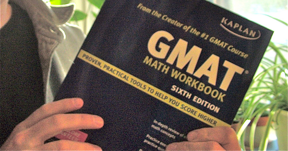 FAQs About the GMAT